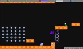 暇つぶしアクションゲーム Game Screen Shot5
