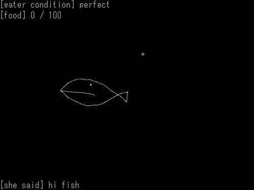 fish Game Screen Shot1