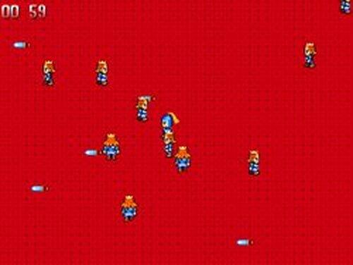 アクション! Game Screen Shots