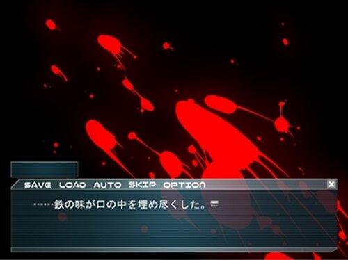 CROSS×MIND :α Game Screen Shot5