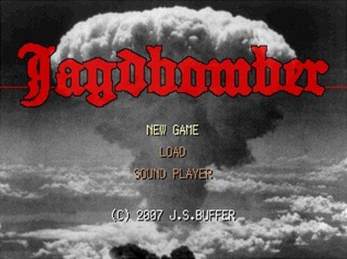 ヤークトボンバー Game Screen Shot2