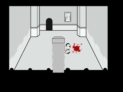 愛憎のオリガ Game Screen Shot5