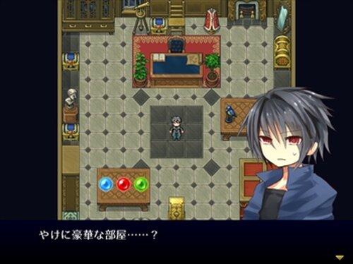 NARROW ESCAPE ~最狭脱出計画~ Game Screen Shots