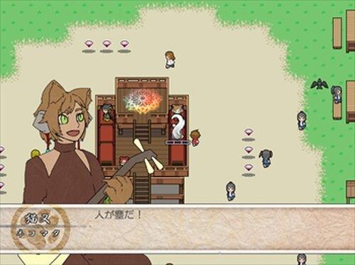 沢山生きる猫 Game Screen Shot5