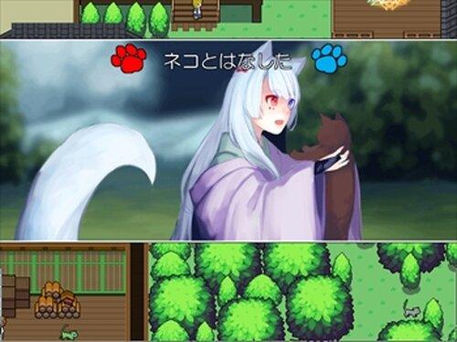 沢山生きる猫 Game Screen Shots