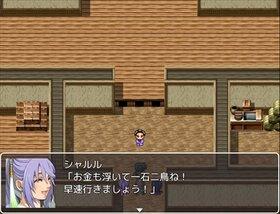焔烈記-夜叉傀儡編-(ブラウザ) Game Screen Shot3