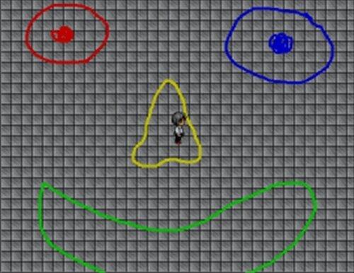 Vampire Spirit Game Screen Shot5