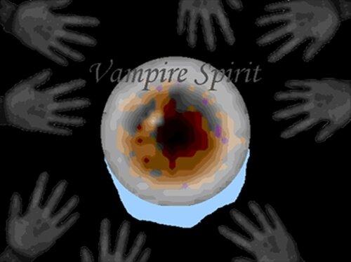 Vampire Spirit Game Screen Shots