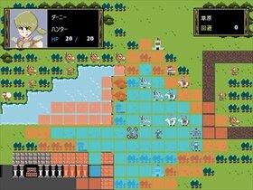 ロスト戦役 Game Screen Shot5
