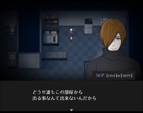 IN THE BOX Game Screen Shot2