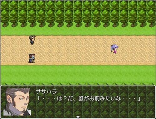 焔烈記-夜叉傀儡編-(ダウンロード) Game Screen Shot4