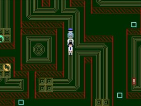 始まりはΩ、終わりはα Game Screen Shot3