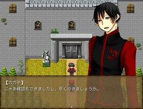 『封印屋のはなし』 Game Screen Shot2