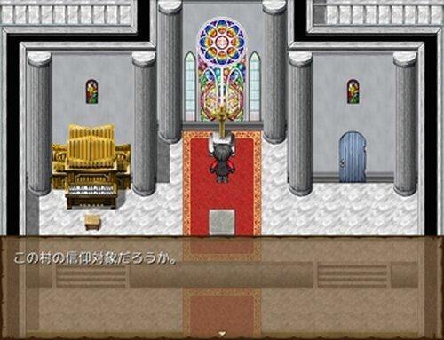 『封印屋のはなし』 Game Screen Shot3