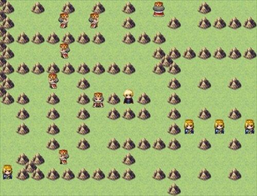 ノッカミの大冒険 Ⅱ Game Screen Shots