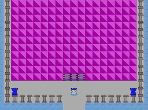 ヤシーユのおばけの館探検 Game Screen Shot3