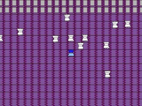 ヤシーユのおばけの館探検 Game Screen Shot4