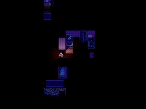 夢幻の欠片~散花雫編~【体験版】 Game Screen Shot2