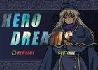 HERO DREAMS