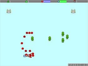 苦しみの魔王の逆襲 Game Screen Shot3