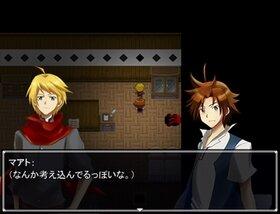 うそとまことの物語 Game Screen Shot2