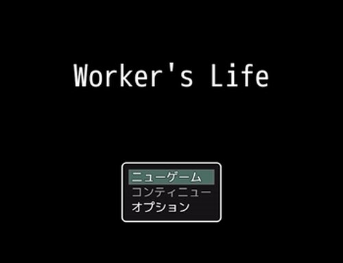 Worker'sLife Game Screen Shots