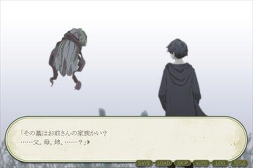 Lost Friends Game Screen Shot2