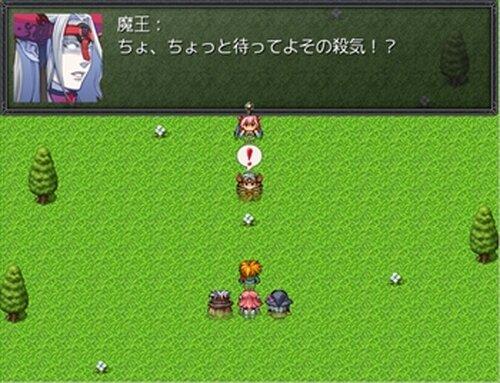 死神の隠居暗殺記 Game Screen Shot3