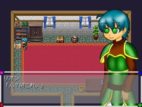 ドキドキ!宝探しゲーム Game Screen Shot1