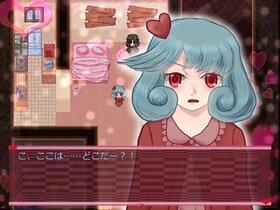 悪夢はひっくり返らない Game Screen Shot3
