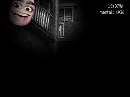 ゴリラのレクイエムR Game Screen Shot2