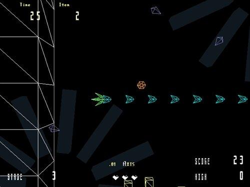 BulletSystem++ Game Screen Shot1