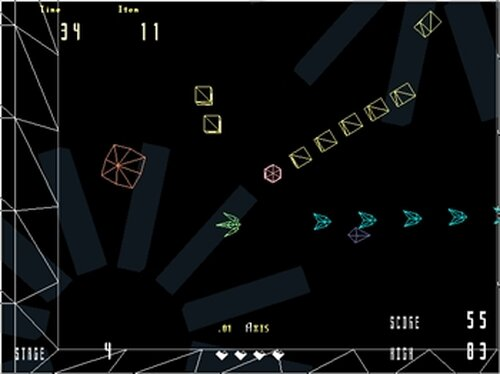 BulletSystem++ Game Screen Shot3