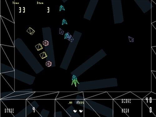 BulletSystem++ Game Screen Shots