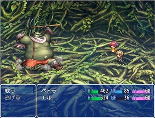 鍛冶屋のダンジョン Game Screen Shot4