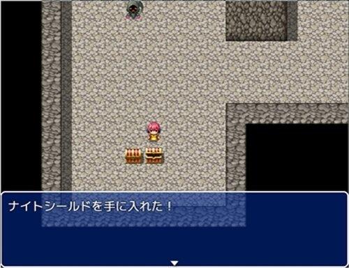 鍛冶屋のダンジョン Game Screen Shot5