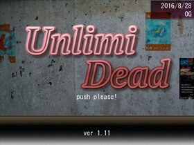 UnlimiDead Game Screen Shot2