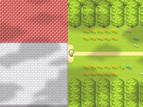 家出 Game Screen Shot1
