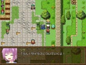 ハクスラダンジョンⅡ Game Screen Shot2