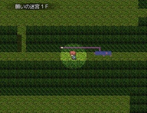ハクスラダンジョンⅡ Game Screen Shot4