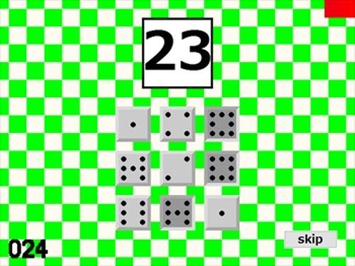 ナンバー30 Game Screen Shots