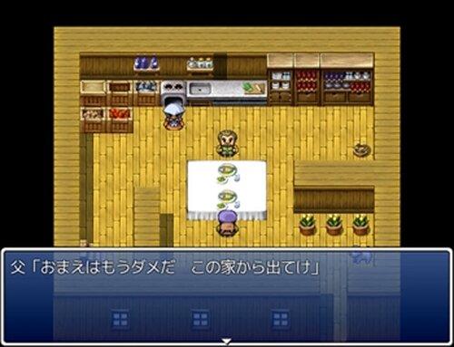 ザ・ストレス Game Screen Shot3