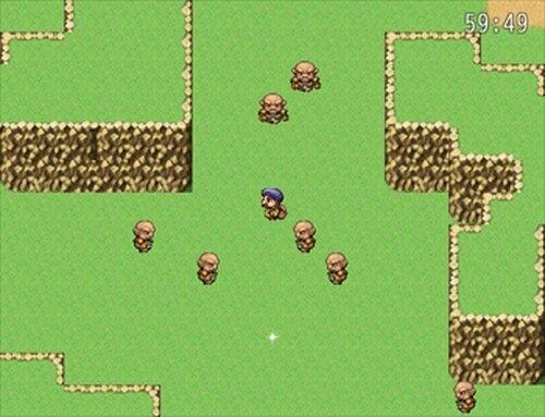 ザ・ストレス Game Screen Shot5