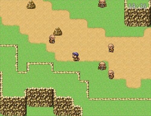 ザ・ストレス Game Screen Shots