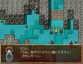 タダイマソウナンチュウ Game Screen Shot5