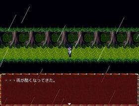 陽が堕ちたその先で Game Screen Shot2