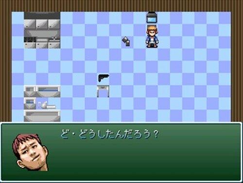 バナナ病院Z:かえってきたぜ!みんなのヒーロー変態学者おもしろ顔先生が! Game Screen Shot2