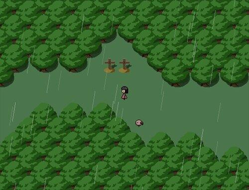 君が死ぬ夢を見た Game Screen Shot