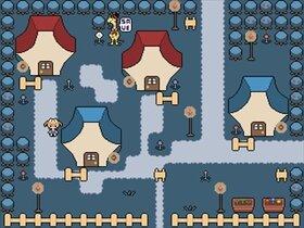 apathy_1.00 Game Screen Shot2