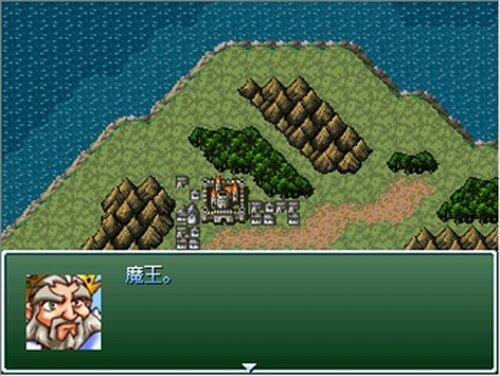 古風で真面目なRPG Game Screen Shot2